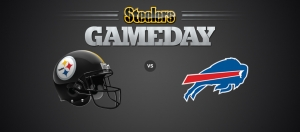 2019 Steelers vs Bills