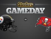 2019 Steelers vs. Buccaneers