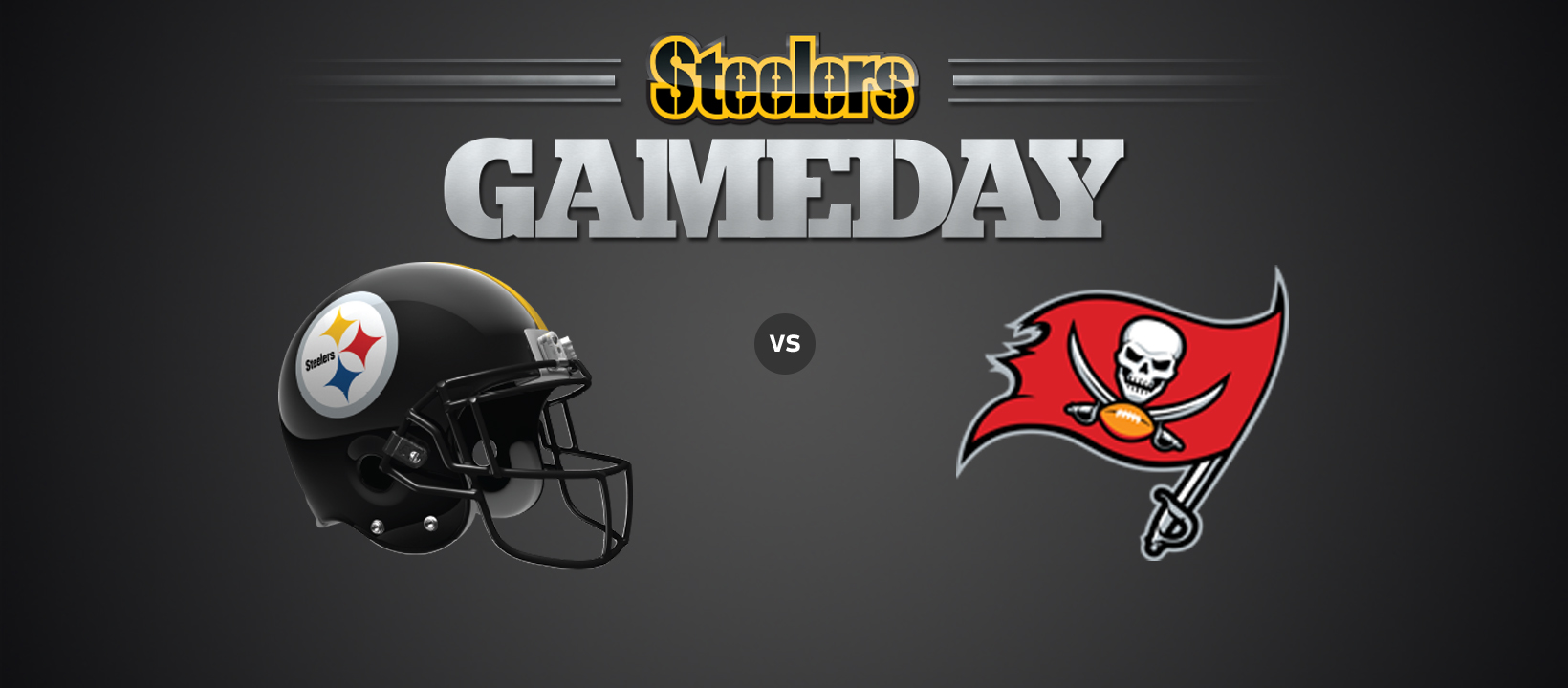 2019 Steelers vs. Buccaneers