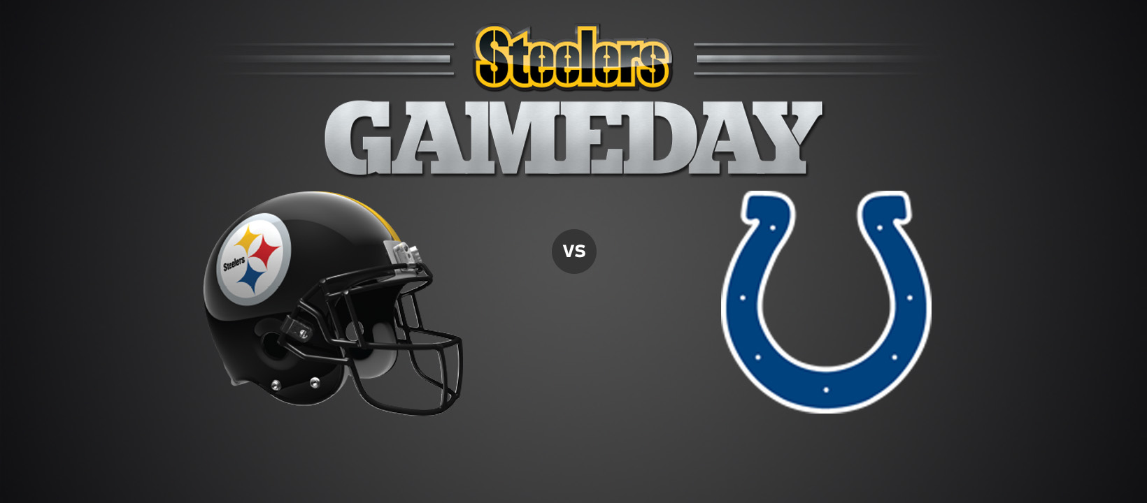 2019 Steelers vs Colts