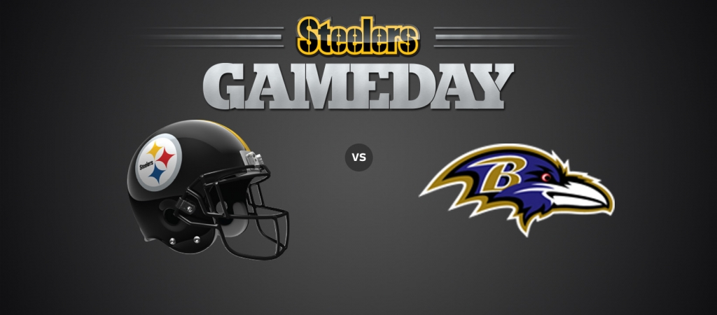 2019 Steelers vs Ravens