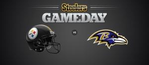 2019 Steelers vs Ravens