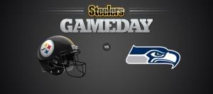 2019 Steelers vs Seahawks