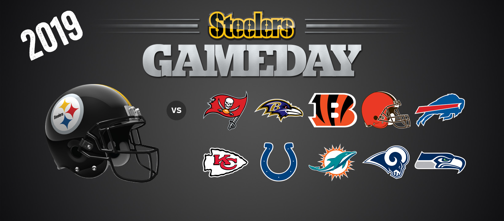 Steelers Home Schedule 2019 Purchase Pittsburgh Steelers Tickets   Heinz Field