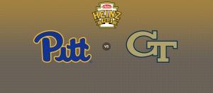 2020 Pitt vs. Georgia Tech