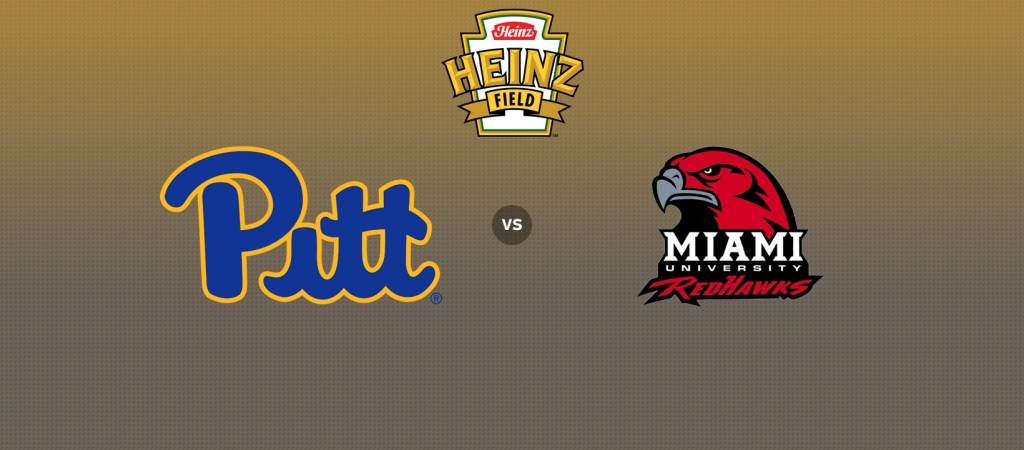 2020 Pitt vs. Miami Ohio