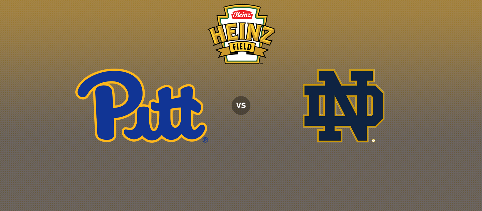 2020 Pitt vs. Notre Dame