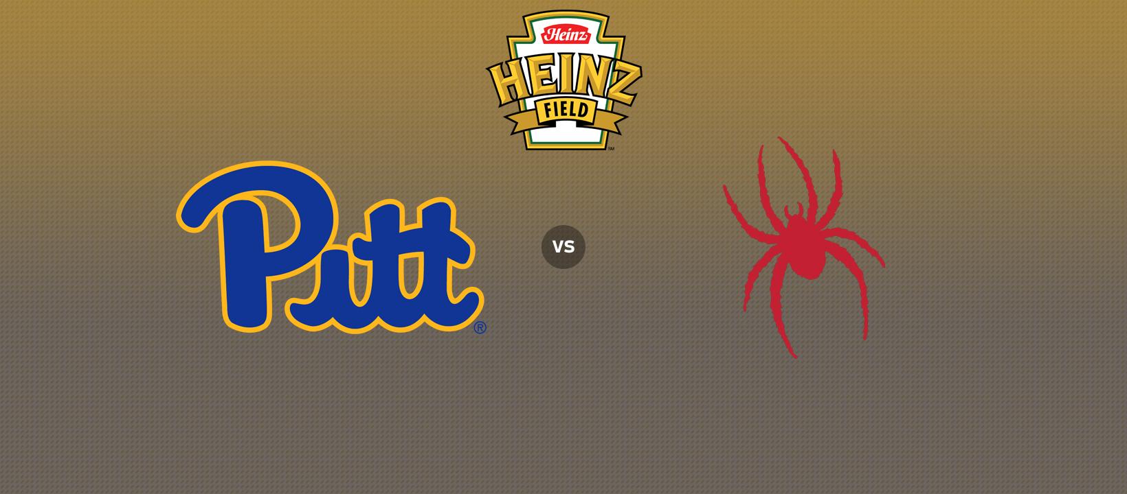 2020 Pitt vs. Richmond