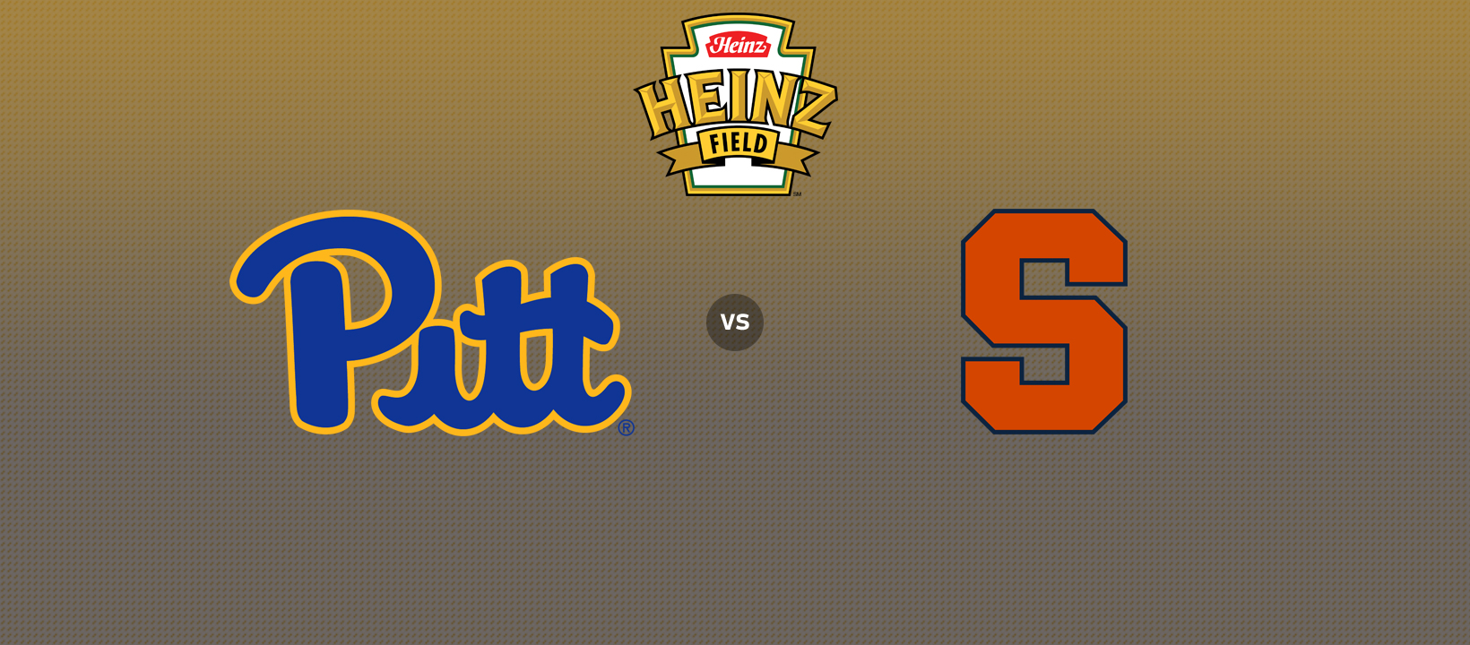 2020 Pitt vs. Syracuse