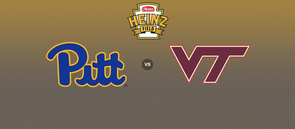 2020 Pitt vs. Virginia Tech