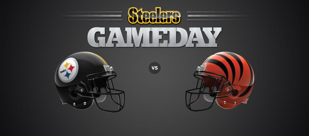 2020 Steelers vs. Bengals
