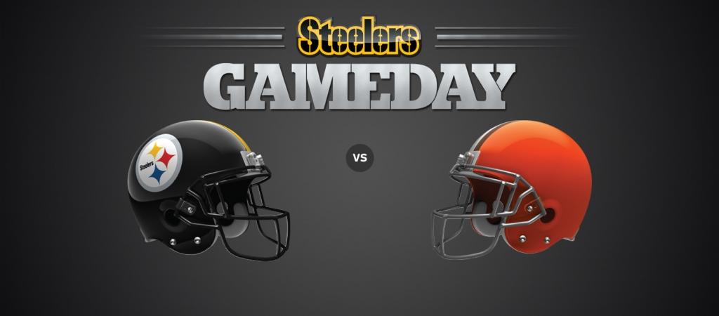 2020 Steelers vs. Browns