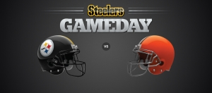 2020 Steelers vs. Browns