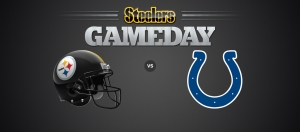 2020 Steelers vs. Colts