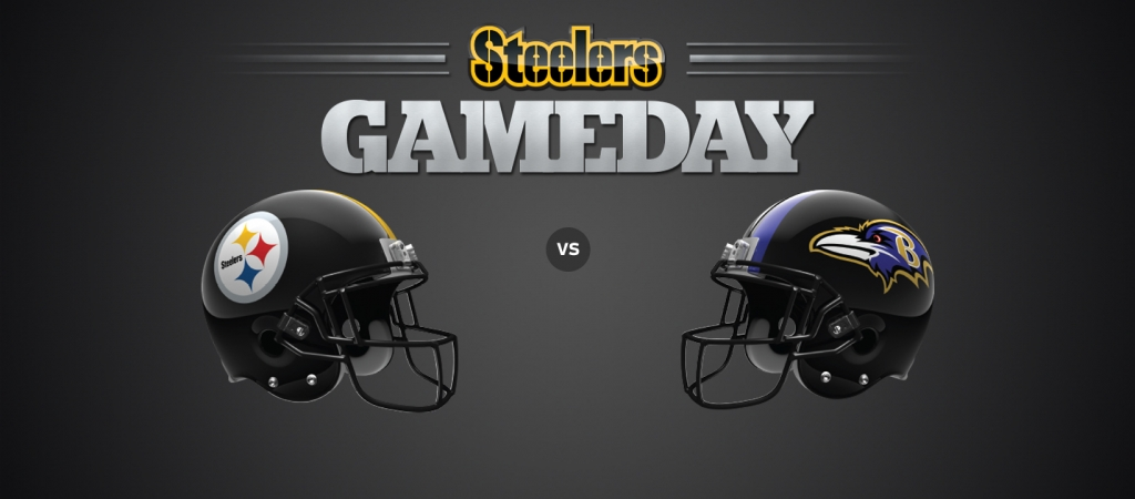 2020 Steelers vs. Ravens