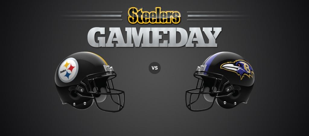 2020 Steelers vs. Ravens