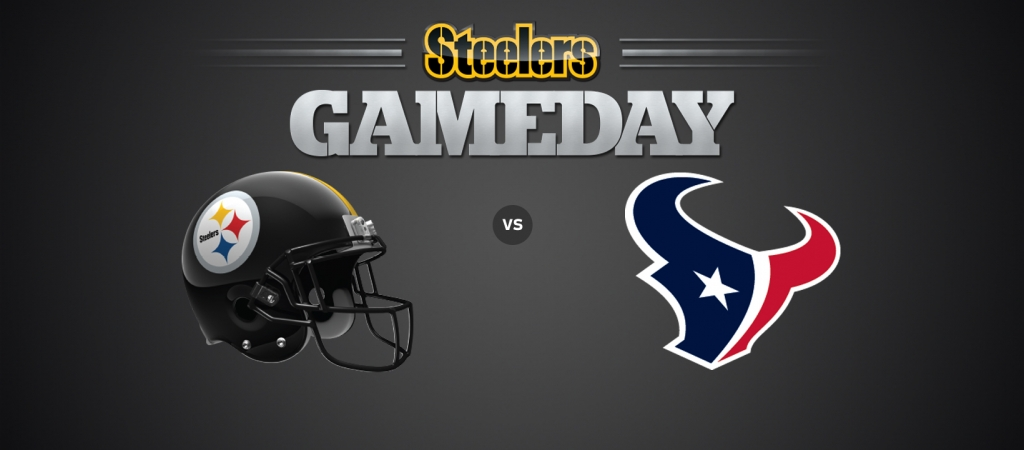 2020 Steelers vs. Texans