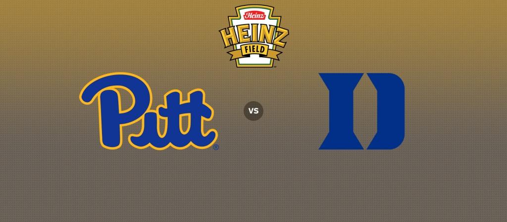 2020 Pitt vs. Duke