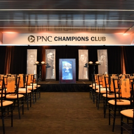 PNC Champions Club Info & Pricing