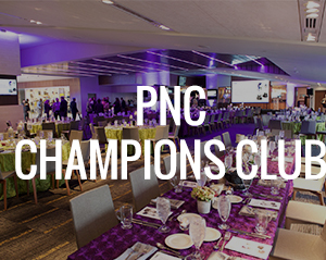 PNC Champions Club - Heinz Field Stadium, Pittsburgh, Pennsylvania