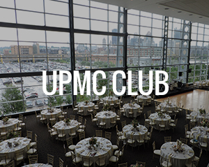 UPMC Club - Heinz Field Stadium, Pittsburgh, Pennsylvania