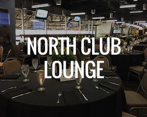 North Club Lounge - Heinz Field Stadium, Pittsburgh, Pennsylvania
